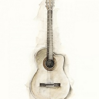 Ethanos Guitar II