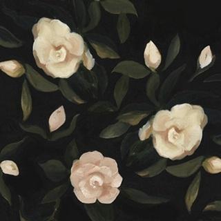 Evening Gardenias I