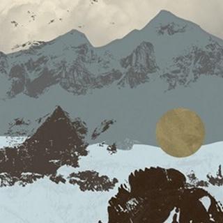 Pop Art Mountain II