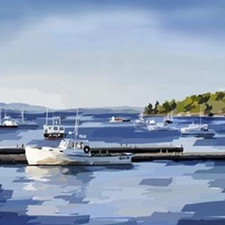 Peaceful Harbor II