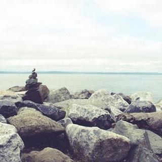 Bay Rocks IV