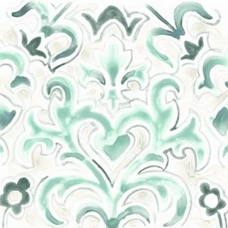 Bohemian Textile VIII