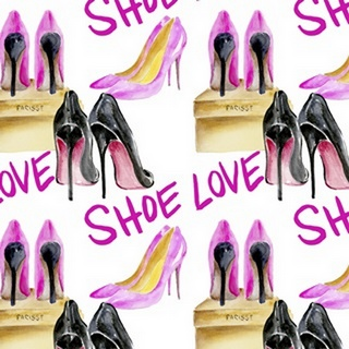 If the Shoe Fits Collection H