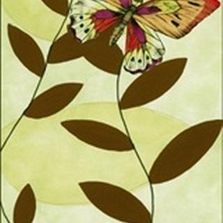 Butterfly Whimsy II