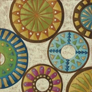 Kaleidoscopic III