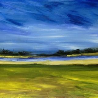 Bright Marsh III