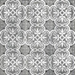 Boho Luxe Tile II