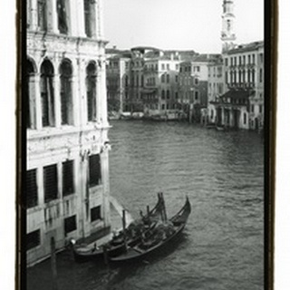 Waterways of Venice VI
