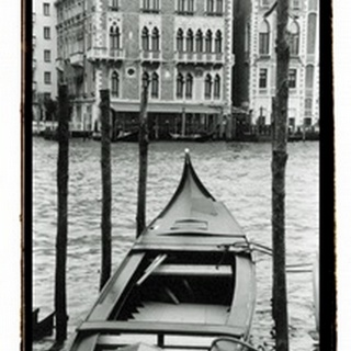 Waterways of Venice III