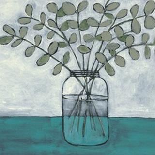Jar of Stems I