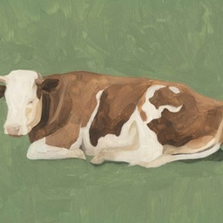 How Now Brown Cow I