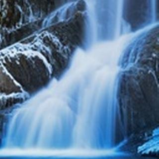 Vertical Water III