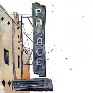 Urban Sign II