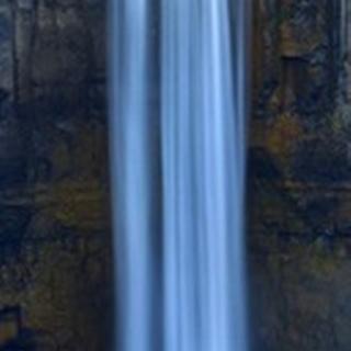 Vertical Water VII