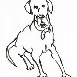 WAG: The Dog I