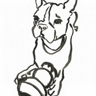 WAG: The Dog IX