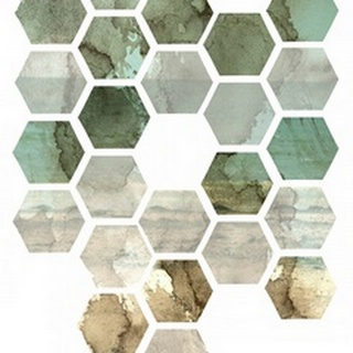 Hexocollage II