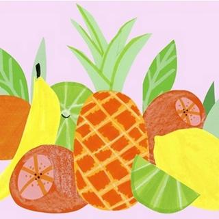 Fruitful Garden Collection A
