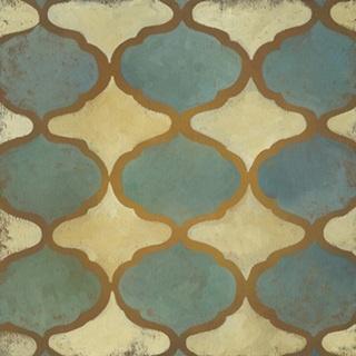 Rustic Symmetry I