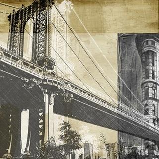 Metropolitan Collage II
