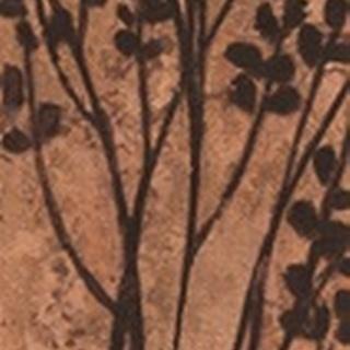 Twigs on Copper I
