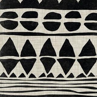 Monochrome Quilt I