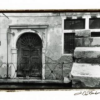 A Venetian Stroll II