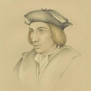 16th Century Portrait IV