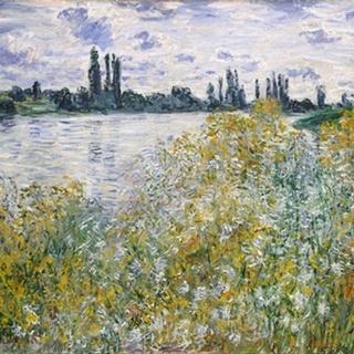 Lle aux Fleurs near Vetheuil