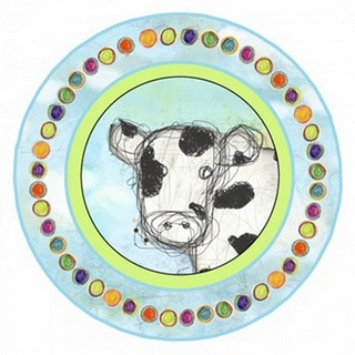 Blixt Barn Animals Collection C