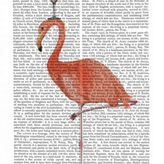 Flamingo and Cocktail 3