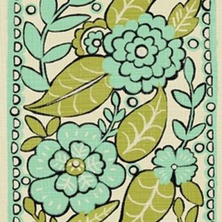 Gouache Florals II