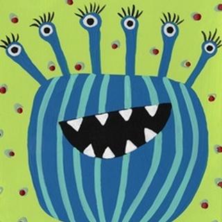 Happy Creatures II
