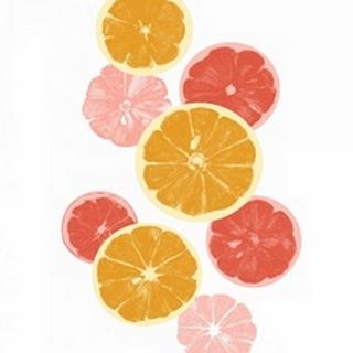 Festive Fruit I