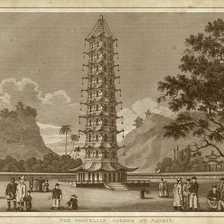 The Porcelain Pagoda