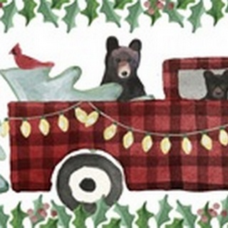 A Very Beary Christmas Collection D