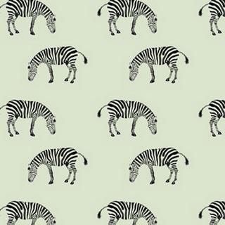 Alphabet Animals Collection I