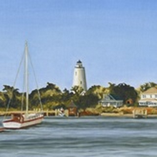 Harbor Coast