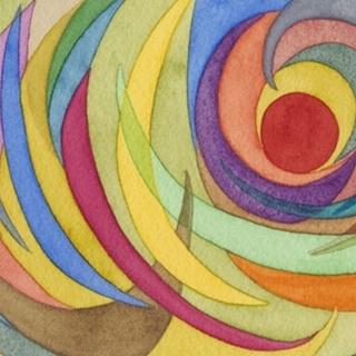Watercolor Arches