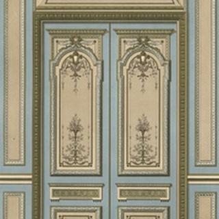 Palace Doors II