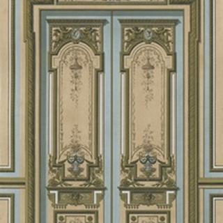 Palace Doors I