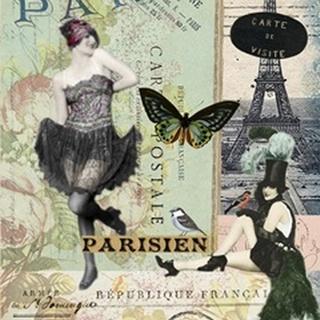 Femme Paris III