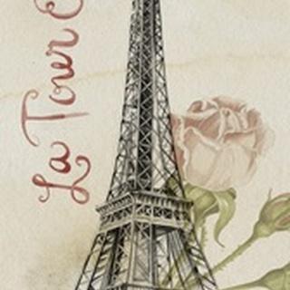 Paris Sketchbook Collection B