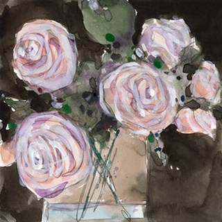 Rose Clippings I