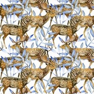 Dear Deer Collection E