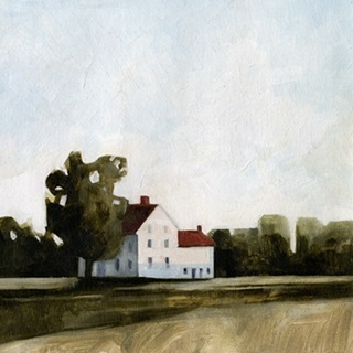 Quiet Farmhouse I