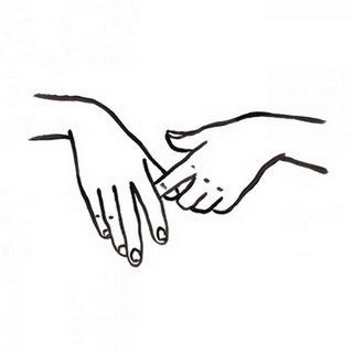 Hand Study IV