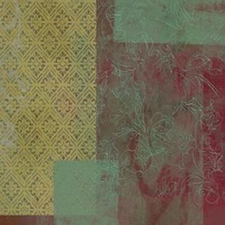 Brocade Tapestry I