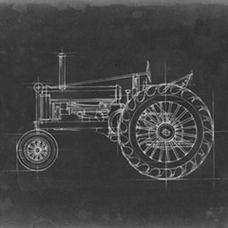 Tractor Blueprint IV