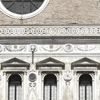 Venetian Facade Photos I